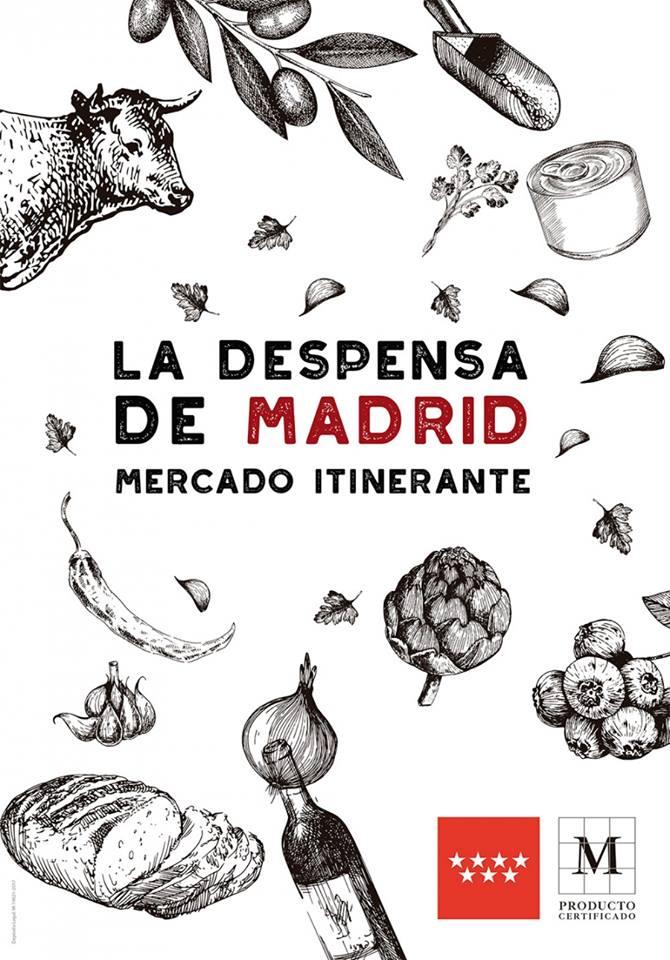 Eventos en colmenar de oreja madrid saborea colmenar for Rea comunidad de madrid