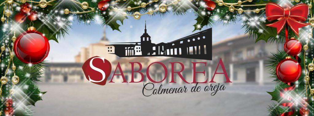 Villancico Feliz Navidad A Todos.Feliz Navidad A Todos Saborea Colmenar De Oreja